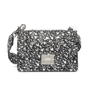 Rebecca Minkoff Christy Leather Crossbody Bag NWT